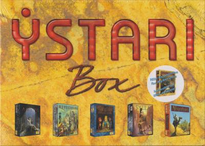 Ystari Box