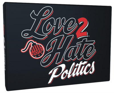 Love 2 Hate: Politics