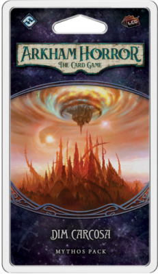 Arkham Horror: The Card Game – Dim Carcosa