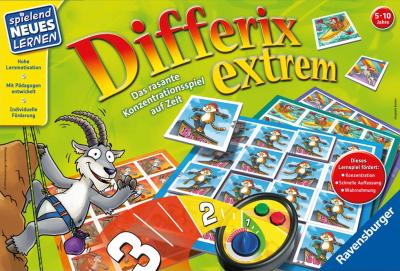 Differix Extrem