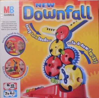 Down Fall