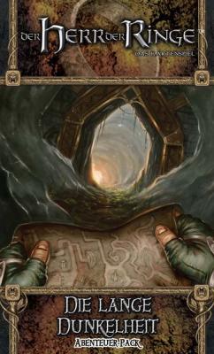 Der Herr der Ringe: Die lange Dunkelheit