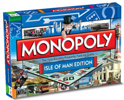 Monopoly - Isle of Man
