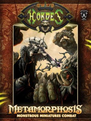 Hordes: Metamorphosis