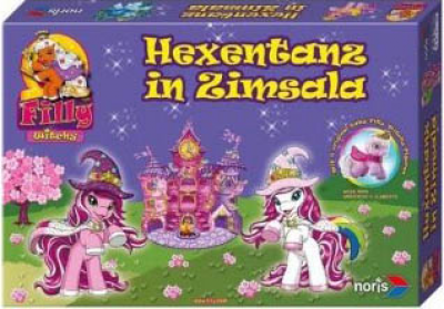 Filly Witchy: Hexentanz in Zimsala