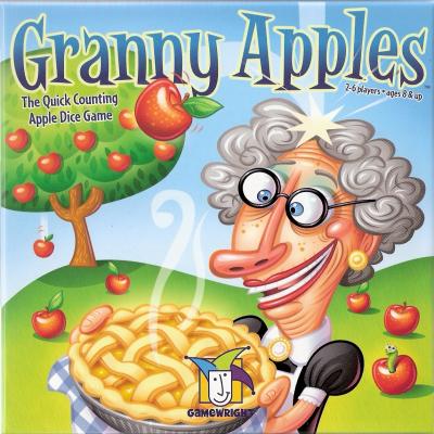 Granny Apples