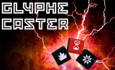 Glyphe Caster