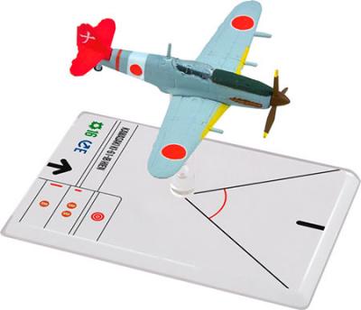 Wings of Glory: WW2 Airplane Pack - Kawasaki Ki-61-IB Hien (Nakano)