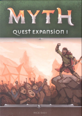 Myth: Quest Expansion 1