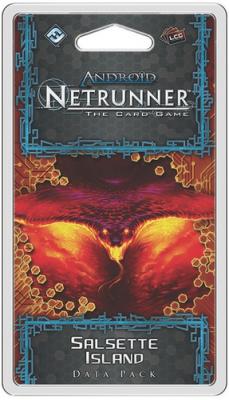 Android: Netrunner - Salsette Island