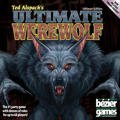 Ultimate Werewolf: Ultimate Edition