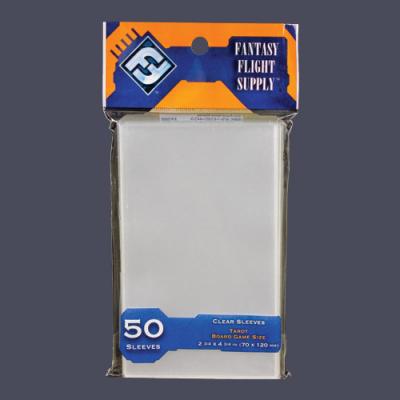 FFG Sleeves (Orange) - 50x - 70x120mm