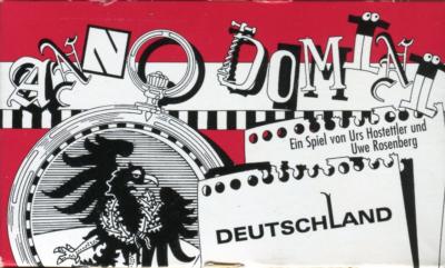 Anno Domini: Deutschland