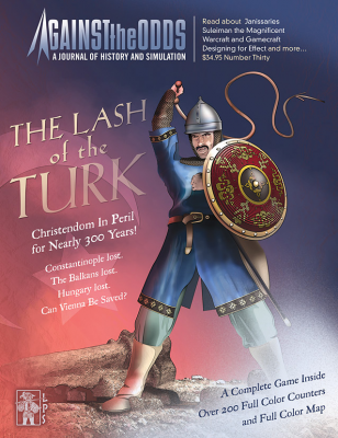The Lash of the Turk