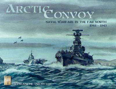 Second World War at Sea: Arctic Convoy