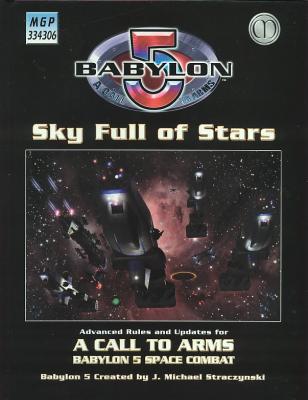 Babylon 5: A Sky Full of Stars