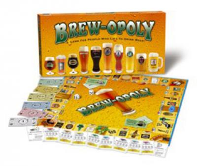 Brew-opoly