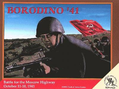 Borodino '41