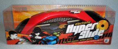 Hyper Slide
