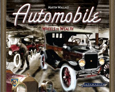 Automobile Deluxe