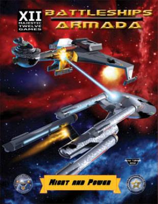 Starmada: Battleship Armada – Might and Power – NOVA Edition