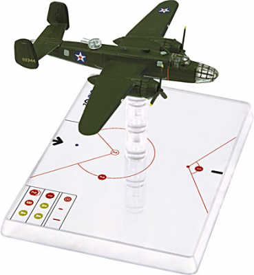Wings of Glory: WW2 Special Pack - North American B-25B Mitchell (Doolittle)