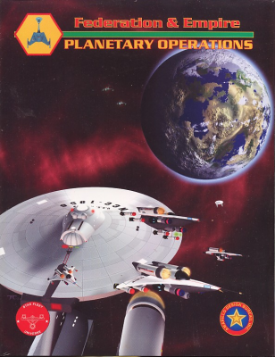 Federation & Empire: Planetary Operations