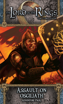 Le Seigneur des Anneaux JCE : Assaut sur Osgiliath