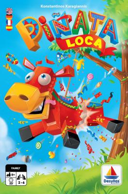 Piñata Loca