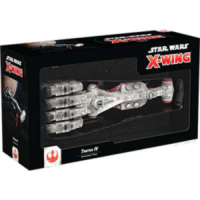 Star Wars: X-Wing (Second Edition) – Tantive IV Expansion Pack
