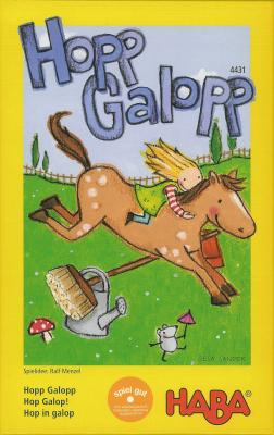 Hopp Galopp