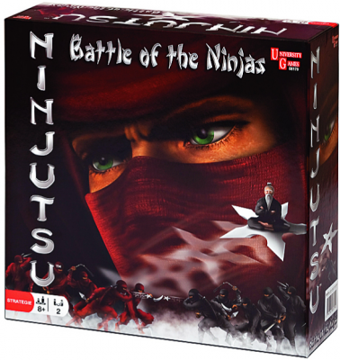 Ninjutsu: Battle of the Ninjas
