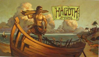 Hagoth: Builder of Ships