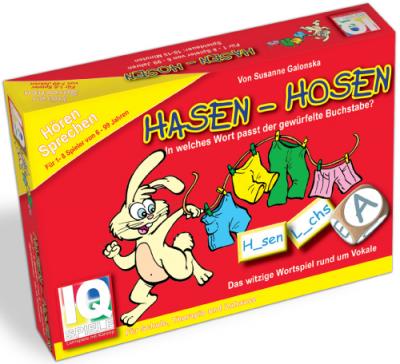 Hasen-Hosen
