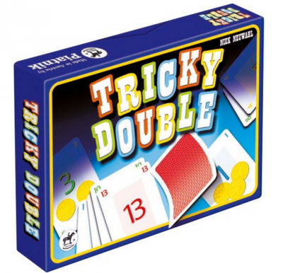 Tricky Double