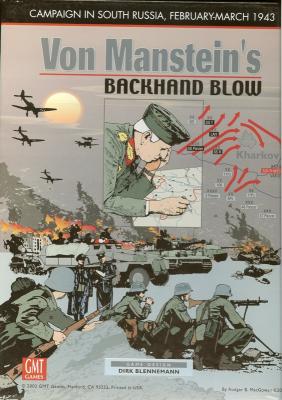 Von Manstein's Backhand Blow