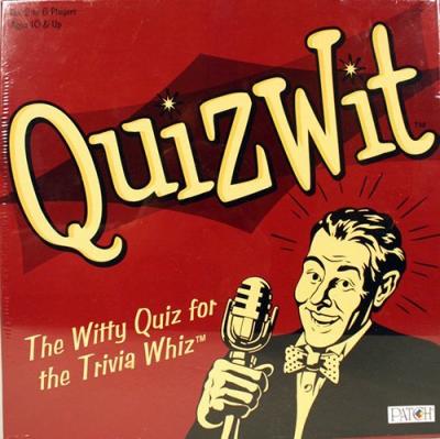 QuizWit