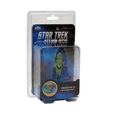 Star Trek: Attack Wing – Romulan Drone Ship Expansion Pack