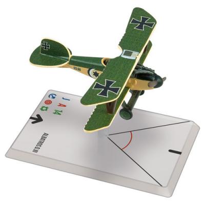 Wings of Glory: WW1 Airplane Pack - Albatros D.III (Gruber)