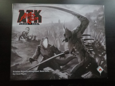 Attack of the Kaiju