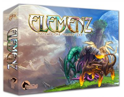 ElemenZ