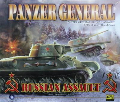 Panzer General: Russian Assault