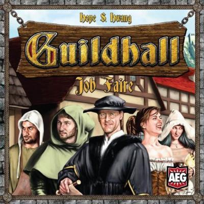 Guildhall: Job Faire