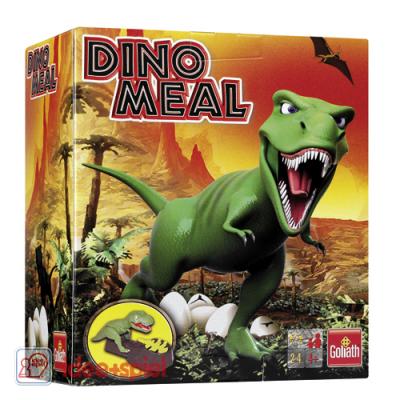 Dinomeal