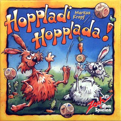 Hoppladi Hopplada!