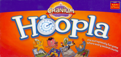 Cranium Hoopla