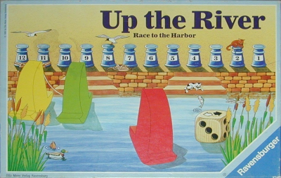 Up the River