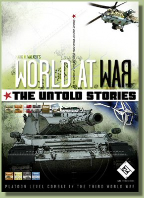 World at War: The Untold Stories