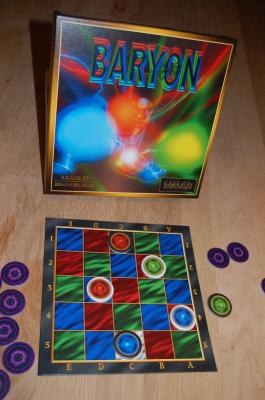 Baryon