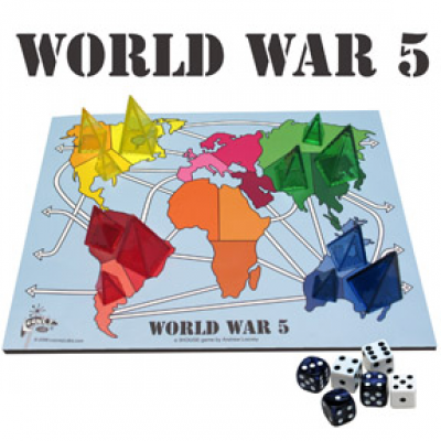 World War 5